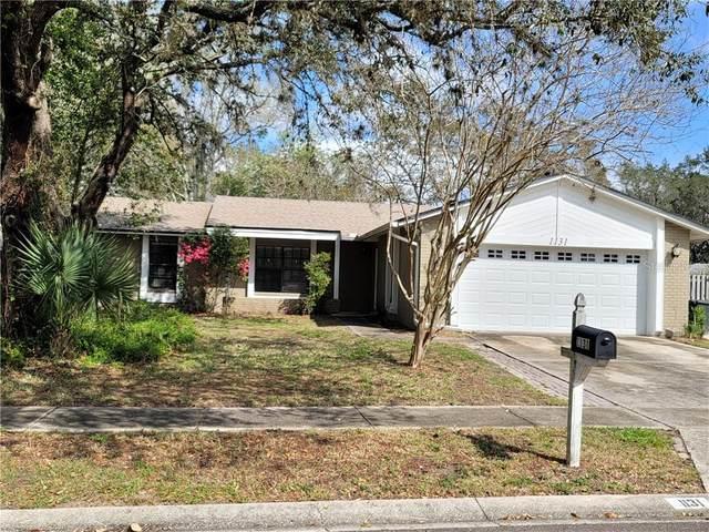 1131 Saddlehorn Circle, Winter Springs, FL 32708 (MLS #O5927496) :: New Home Partners