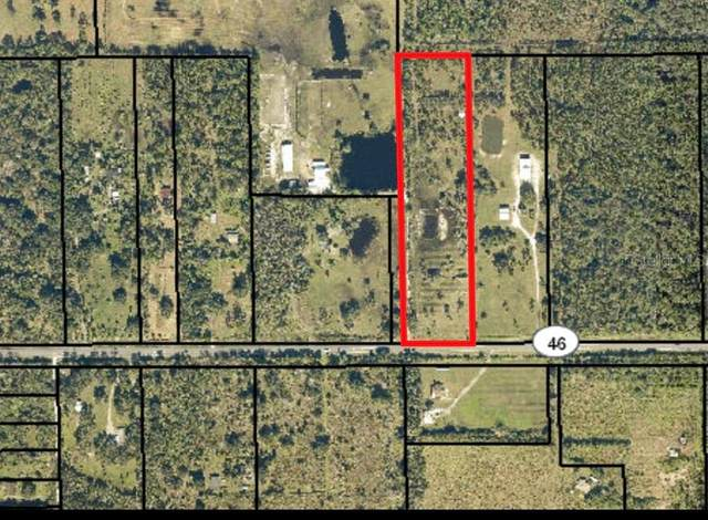 000 46 Highway, Mims, FL 32754 (MLS #O5927508) :: Dalton Wade Real Estate Group