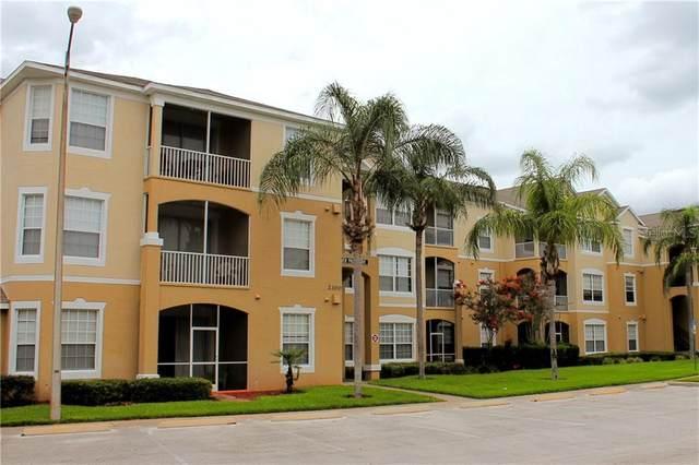 2300 Silver Palm Drive #201, Kissimmee, FL 34747 (MLS #O5927512) :: The Brenda Wade Team