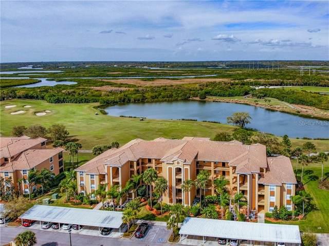 8205 Grand Estuary Trail #403, Bradenton, FL 34212 (MLS #O5927514) :: Keller Williams on the Water/Sarasota