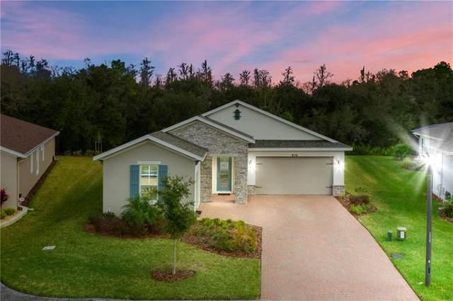 856 Jasmine Creek Road, Poinciana, FL 34759 (MLS #O5927515) :: Positive Edge Real Estate