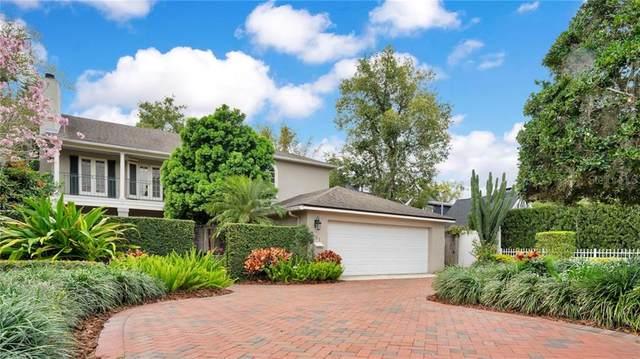 901 Bonita Drive, Winter Park, FL 32789 (MLS #O5927525) :: Vacasa Real Estate
