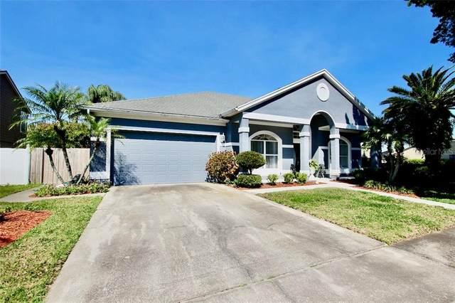 2707 Smithfield Drive, Orlando, FL 32837 (MLS #O5927528) :: Zarghami Group