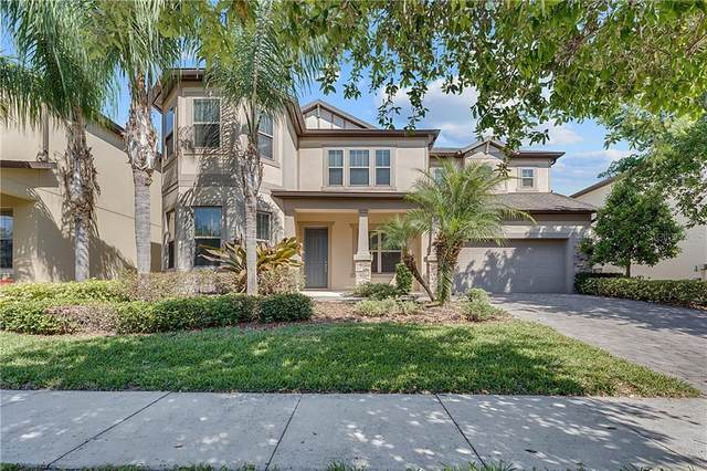 9406 Prince Harry Drive, Orlando, FL 32836 (MLS #O5927534) :: Griffin Group