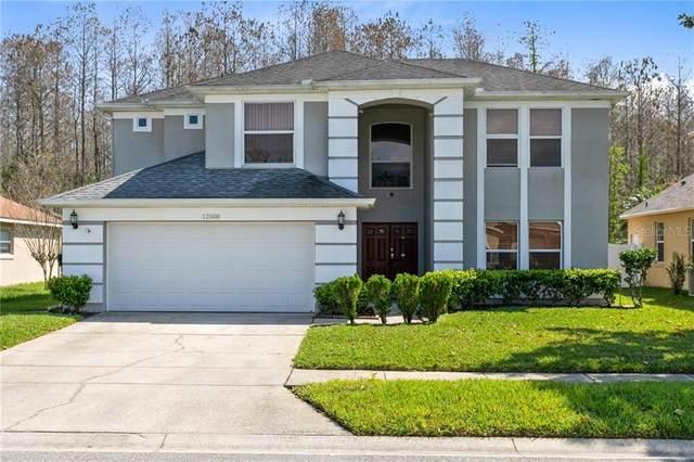 12508 Bohannon Boulevard, Orlando, FL 32824 (MLS #O5927562) :: New Home Partners