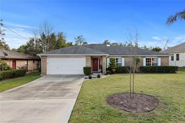 1192 S Seagate Drive, Deltona, FL 32725 (MLS #O5927572) :: New Home Partners