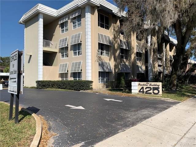 425 W Wickersham Drive 201,202 & 203, Orlando, FL 32806 (MLS #O5927583) :: The Kardosh Team