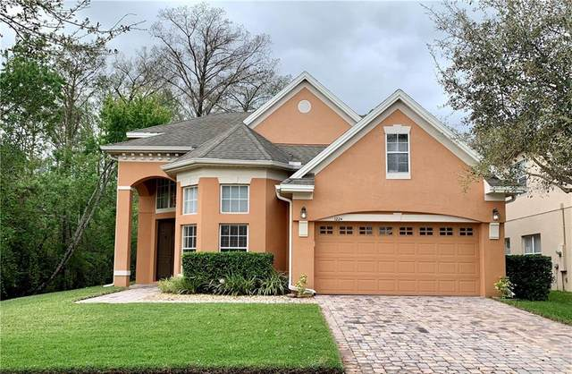 1224 Balsam Willow Trail, Orlando, FL 32825 (MLS #O5927591) :: Bob Paulson with Vylla Home