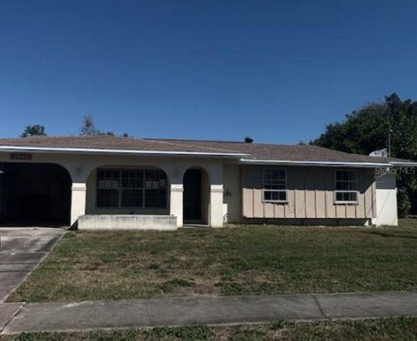 22230 Olean Boulevard, Port Charlotte, FL 33952 (MLS #O5927593) :: The Hesse Team