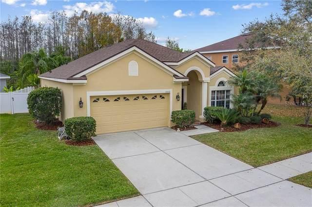 13549 Hawk Lake Drive, Orlando, FL 32837 (MLS #O5927603) :: New Home Partners