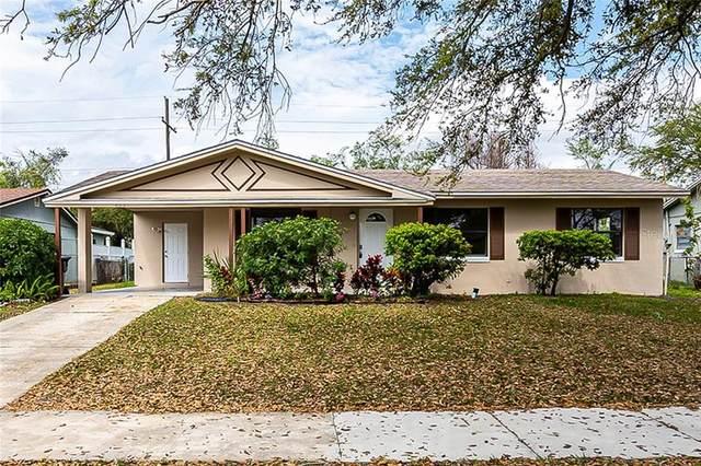 4331 Cassius Street, Orlando, FL 32811 (MLS #O5927606) :: Visionary Properties Inc