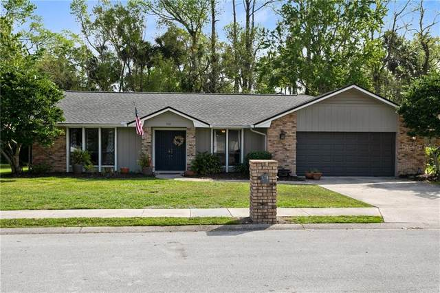 900 Sweetwater Bay Court, Longwood, FL 32779 (MLS #O5927616) :: Positive Edge Real Estate
