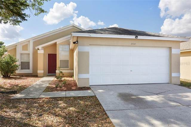 2937 Dickens Circle, Kissimmee, FL 34747 (MLS #O5927626) :: EXIT King Realty