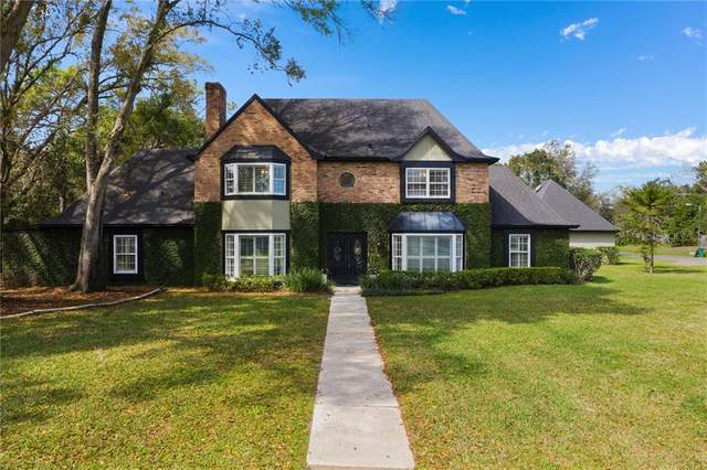 1203 Oscelot Trail, Winter Springs, FL 32708 (MLS #O5927648) :: New Home Partners