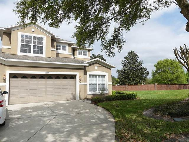 1034 Crestwood Commons Avenue, Ocoee, FL 34761 (MLS #O5927655) :: Century 21 Professional Group