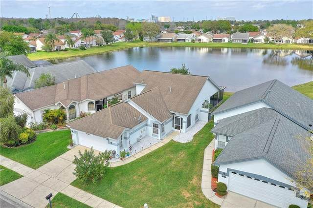 5767 Parkview Lake Drive, Orlando, FL 32821 (MLS #O5927661) :: Dalton Wade Real Estate Group