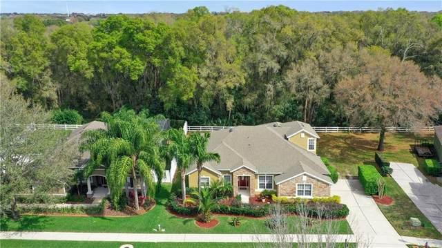 2657 Spicebush Loop, Apopka, FL 32712 (MLS #O5927667) :: New Home Partners