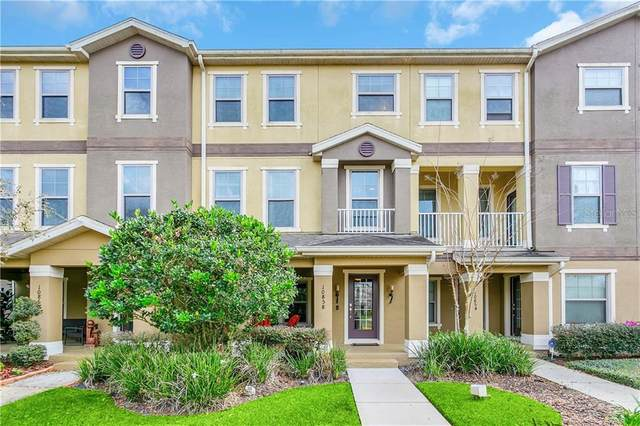 10858 Sunset Ridge Lane, Orlando, FL 32832 (MLS #O5927668) :: The Kardosh Team