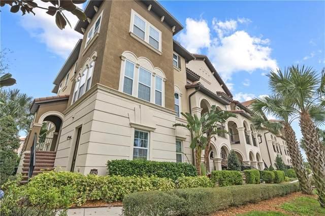 1325 Lobelia Drive, Lake Mary, FL 32746 (MLS #O5927670) :: New Home Partners