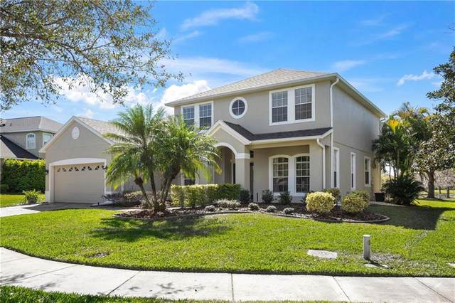 2456 Double Tree Place, Oviedo, FL 32766 (MLS #O5927672) :: Positive Edge Real Estate