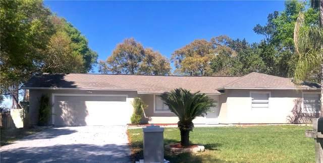 5359 Pale Horse Drive, Orlando, FL 32818 (MLS #O5927683) :: The Kardosh Team