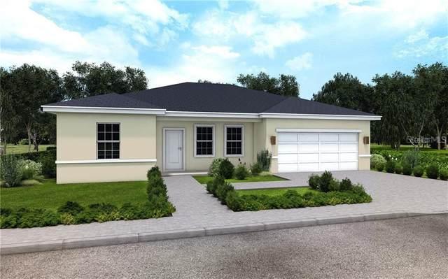 318 Daffodil Lane, Poinciana, FL 34759 (MLS #O5927686) :: New Home Partners