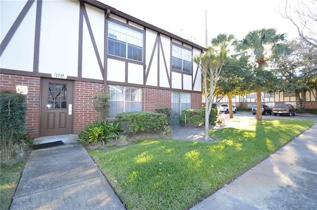 5441 Hansel Avenue #17, Orlando, FL 32809 (MLS #O5927687) :: Bob Paulson with Vylla Home