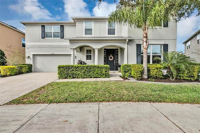 14457 Cedar Hill Drive, Winter Garden, FL 34787 (MLS #O5927690) :: The Light Team