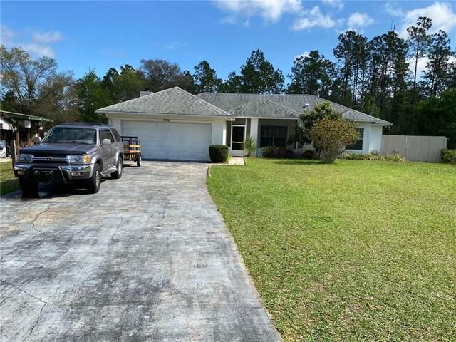 5119 Kati Lynn Drive, Apopka, FL 32712 (MLS #O5927703) :: New Home Partners
