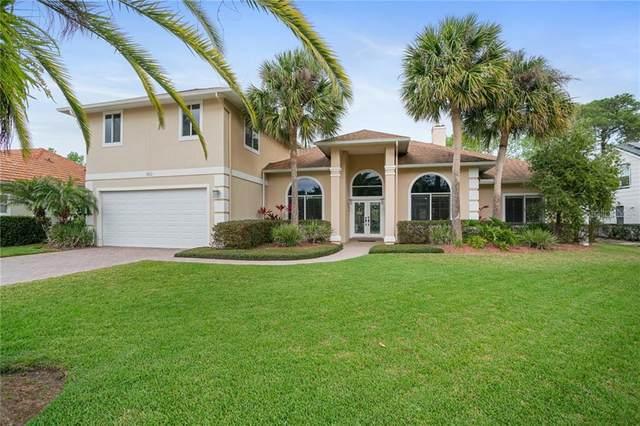 552 Winding Creek Place, Longwood, FL 32779 (MLS #O5927709) :: Florida Life Real Estate Group