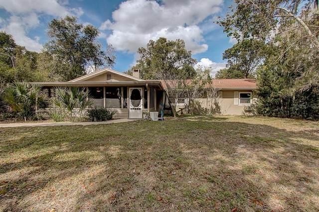 250 E Panama Road, Winter Springs, FL 32708 (MLS #O5927717) :: New Home Partners