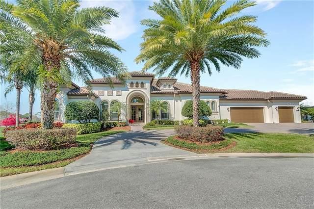 6312 Donegal Drive, Orlando, FL 32819 (MLS #O5927723) :: Bob Paulson with Vylla Home