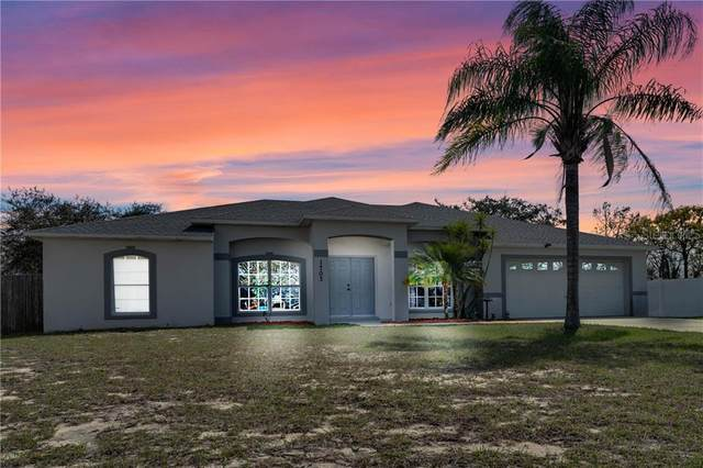 1703 Snook Place, Poinciana, FL 34759 (MLS #O5927727) :: Positive Edge Real Estate