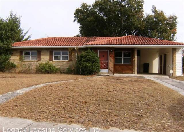925 Dunkirk Place, Lake Wales, FL 33853 (MLS #O5927730) :: Bob Paulson with Vylla Home