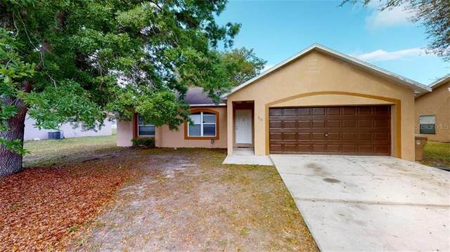 376 Cocoa Court, Kissimmee, FL 34758 (MLS #O5927732) :: Godwin Realty Group