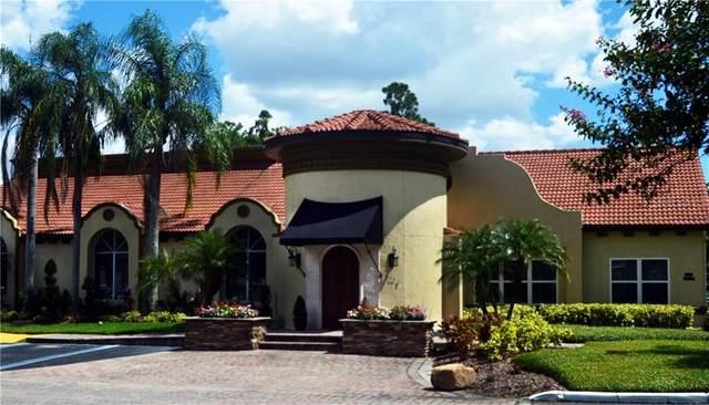 5148 Conroy Road #27, Orlando, FL 32811 (MLS #O5927734) :: The Figueroa Team