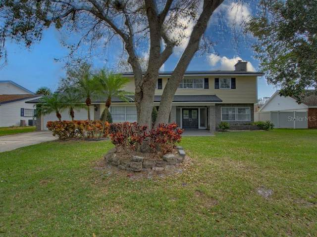 429 S Deerwood Avenue, Orlando, FL 32825 (MLS #O5927744) :: Southern Associates Realty LLC