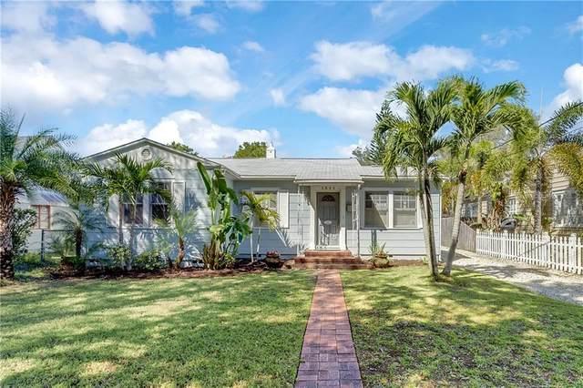 1511 E Livingston Street, Orlando, FL 32803 (MLS #O5927757) :: Pepine Realty