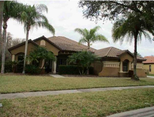 3715 Marbury Court, Land O Lakes, FL 34638 (MLS #O5927766) :: Positive Edge Real Estate