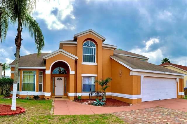 8616 Primrose Drive, Kissimmee, FL 34747 (MLS #O5927767) :: New Home Partners