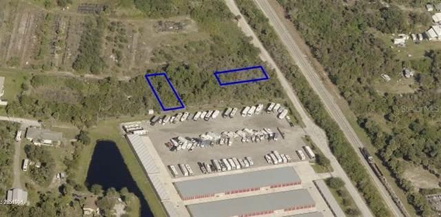 W Railroad Avenue, Malabar, FL 32950 (MLS #O5927775) :: New Home Partners