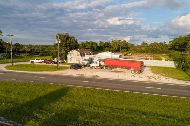 5291 Us Highway 1, Mims, FL 32754 (MLS #O5927781) :: The Light Team