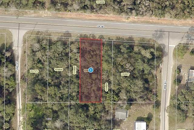 County Road 42, Deland, FL 32720 (MLS #O5927787) :: New Home Partners