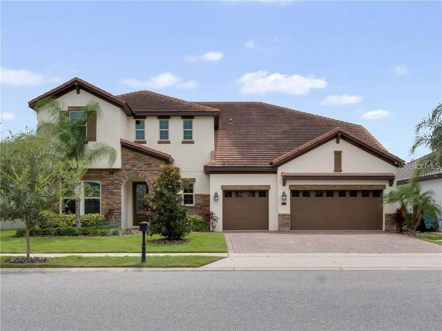 8474 Morehouse Drive, Orlando, FL 32836 (MLS #O5927790) :: Vacasa Real Estate