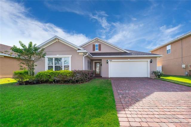 2365 Barton Bay Court, Kissimmee, FL 34758 (MLS #O5927807) :: Godwin Realty Group