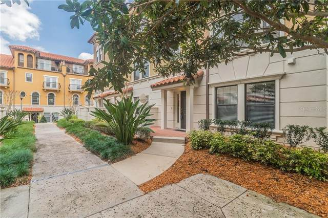 4000 Messina Drive, Lake Mary, FL 32746 (MLS #O5927810) :: Young Real Estate