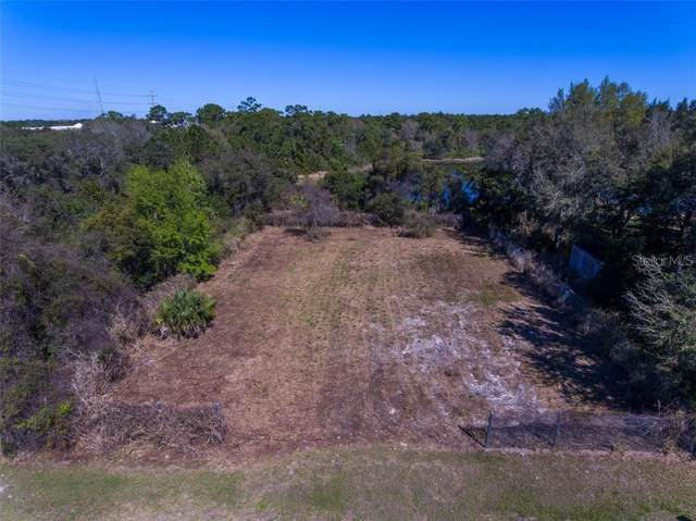 138 11TH Avenue, Osteen, FL 32764 (MLS #O5927815) :: Sell & Buy Homes Realty Inc