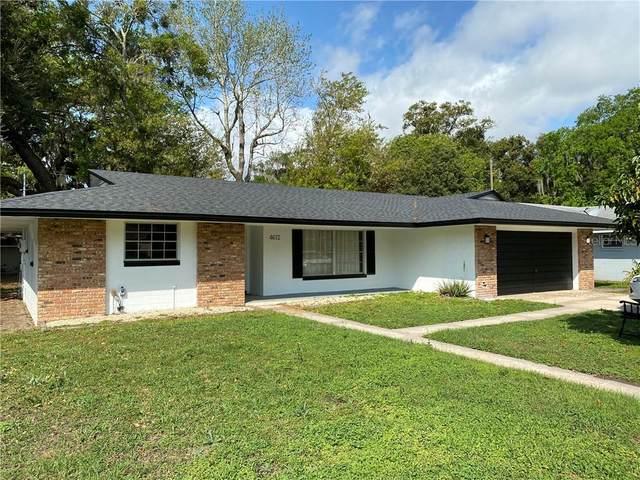 4612 Tamworth Court, Orlando, FL 32839 (MLS #O5927826) :: The Light Team
