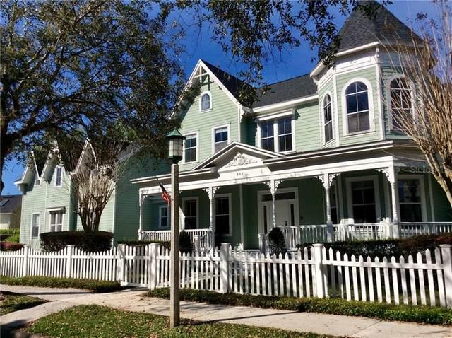 407 Arbor Circle, Celebration, FL 34747 (MLS #O5927827) :: Delta Realty, Int'l.