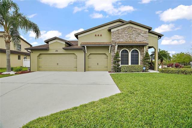 3534 Foxchase Drive, Clermont, FL 34711 (MLS #O5927829) :: MVP Realty